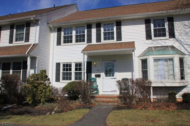 1007 Washington Cmn, Hillsborough Twp., NJ 08844 (MLS #3450966) :: RE/MAX First Choice Realtors