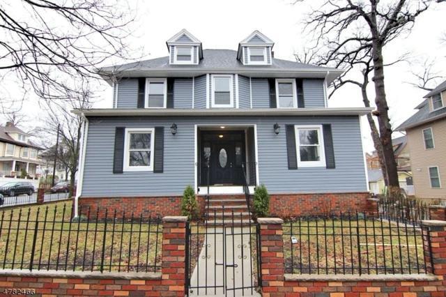 238 Grafton Ave, Newark City, NJ 07104 (MLS #3450988) :: RE/MAX First Choice Realtors