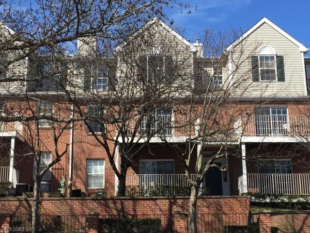 44 Ridgedale Ave, Unit 114, Morristown Town, NJ 07960 (MLS #3451154) :: RE/MAX First Choice Realtors