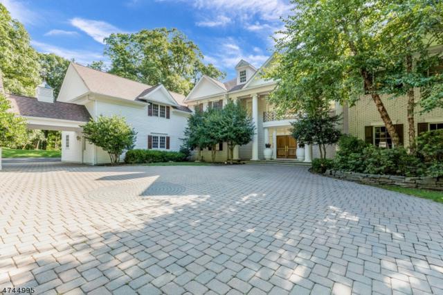 105 Mosle Rd, Mendham Twp., NJ 07945 (MLS #3451525) :: SR Real Estate Group