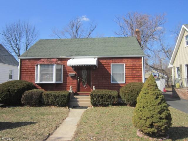 379 Chamberlain Ave, Paterson City, NJ 07502 (MLS #3451671) :: RE/MAX First Choice Realtors