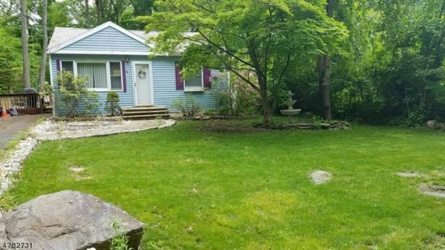4 Hickory Ln, Vernon Twp., NJ 07462 (MLS #3451818) :: SR Real Estate Group