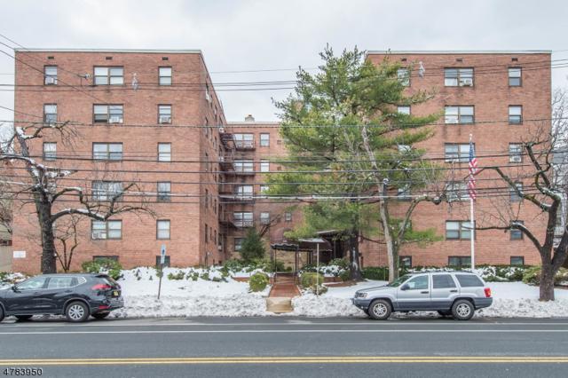 130 Orient Way Cc, Rutherford Boro, NJ 07070 (MLS #3451969) :: RE/MAX First Choice Realtors
