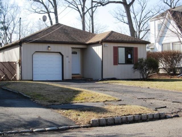 30 Glannon Rd, Livingston Twp., NJ 07039 (MLS #3452014) :: SR Real Estate Group