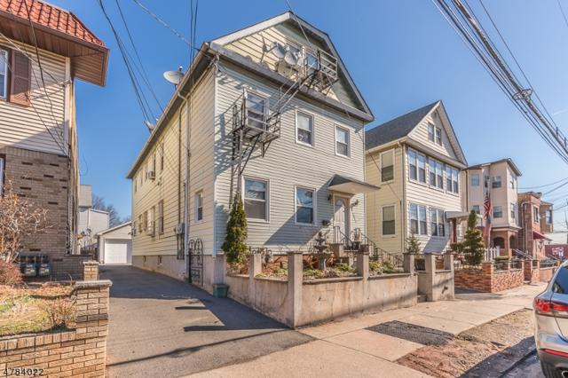 1011 Louisa St, Elizabeth City, NJ 07201 (MLS #3452015) :: SR Real Estate Group