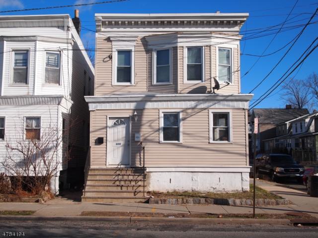 312 Grove St, Newark City, NJ 07103 (MLS #3452171) :: The Sikora Group