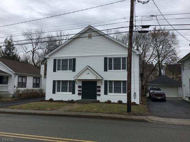 19 Merriam Ave, Newton Town, NJ 07860 (MLS #3452294) :: William Raveis Baer & McIntosh