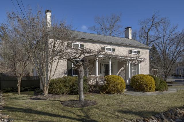 303 Main St, Mountainville, Tewksbury Twp., NJ 08833 (MLS #3452399) :: SR Real Estate Group
