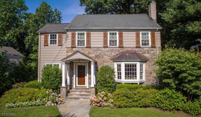 69 Stony Ln, Millburn Twp., NJ 07078 (MLS #3452415) :: RE/MAX First Choice Realtors