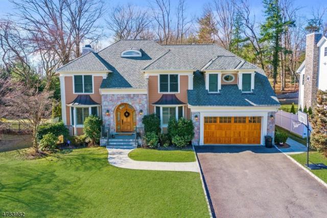 11 Wychview Dr, Westfield Town, NJ 07090 (MLS #3452487) :: SR Real Estate Group