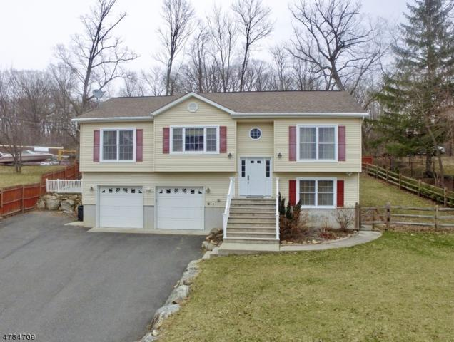 28 Alpine Dr, Jefferson Twp., NJ 07849 (MLS #3452688) :: The Sue Adler Team