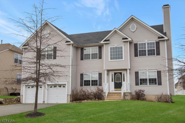 906 Timberline Drive, Jefferson Twp., NJ 07849 (MLS #3452763) :: SR Real Estate Group
