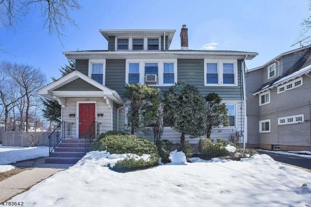 433 Valley Rd, Montclair Twp., NJ 07043 (MLS #3453012) :: RE/MAX First Choice Realtors