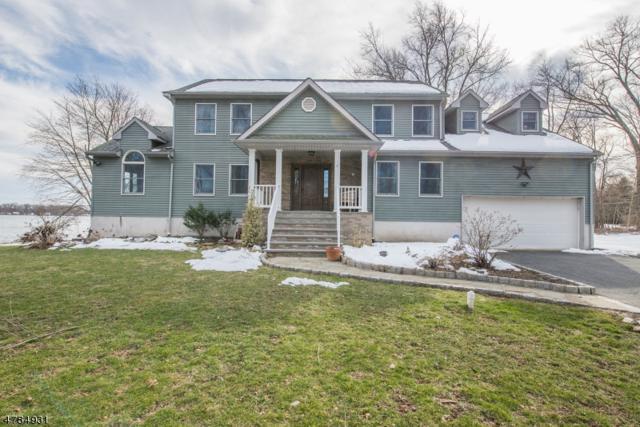 1 Alpha Ct, Parsippany-Troy Hills Twp., NJ 07054 (MLS #3453151) :: SR Real Estate Group
