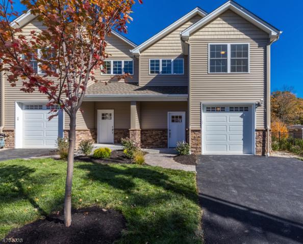 67 Pawnee Ave, Rockaway Twp., NJ 07866 (MLS #3453205) :: SR Real Estate Group