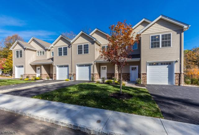 69 Pawnee Ave, Rockaway Twp., NJ 07866 (MLS #3453207) :: SR Real Estate Group