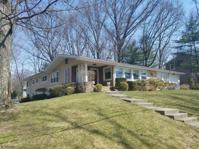 15 Monhegon Ave, Rockaway Twp., NJ 07866 (MLS #3453617) :: SR Real Estate Group