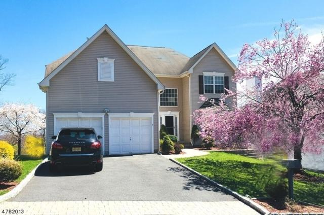 5 Wingate Way, Green Brook Twp., NJ 08812 (MLS #3454044) :: The Sue Adler Team