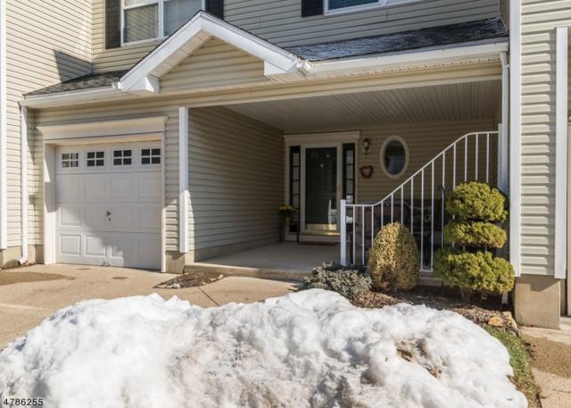 57 Wildflower Lane, Morris Twp., NJ 07960 (MLS #3454109) :: Jason Freeby Group at Keller Williams Real Estate