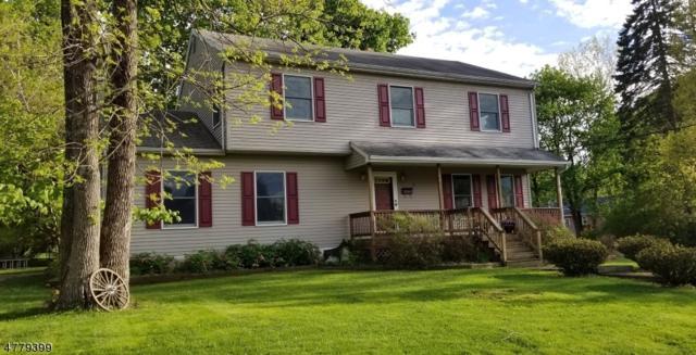 48 Madison Ave, Mount Olive Twp., NJ 07828 (MLS #3454328) :: The Sue Adler Team