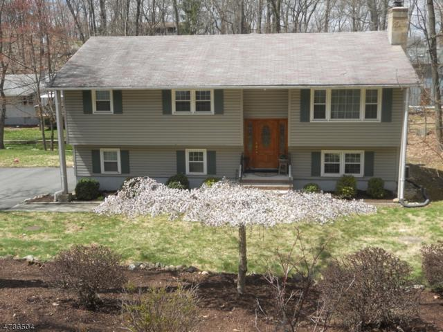 13 Hemlock Rd, Byram Twp., NJ 07821 (MLS #3454341) :: The Sue Adler Team