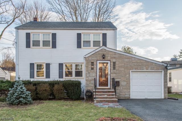 7 Hooper Ave, West Orange Twp., NJ 07052 (MLS #3454537) :: SR Real Estate Group