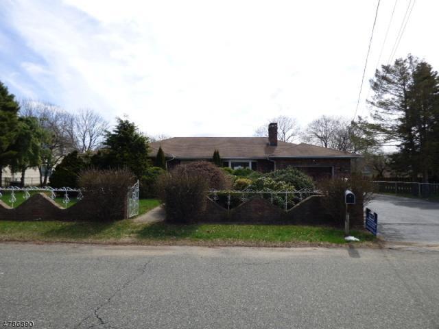 11 Ballentine St, Roxbury Twp., NJ 07847 (MLS #3454654) :: William Raveis Baer & McIntosh