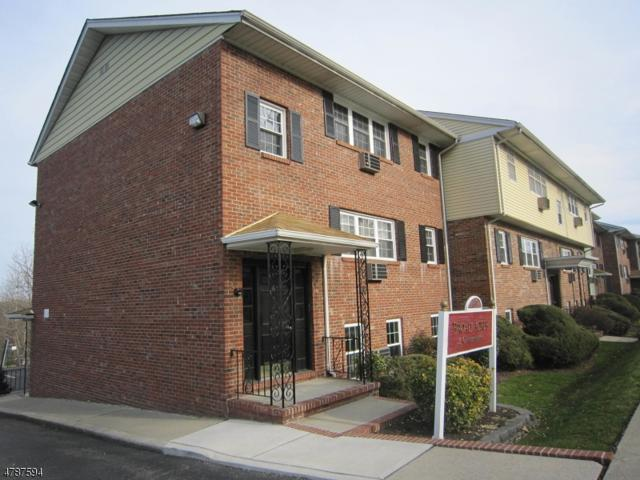 355 Broad Street #1, Clifton City, NJ 07013 (MLS #3455294) :: SR Real Estate Group