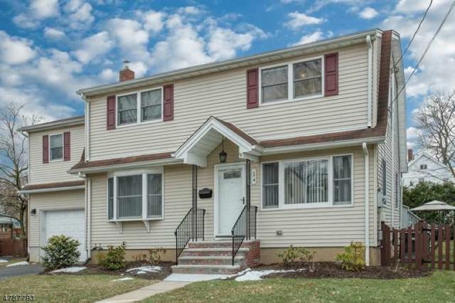 174 Grand St, New Milford Boro, NJ 07646 (MLS #3455493) :: William Raveis Baer & McIntosh