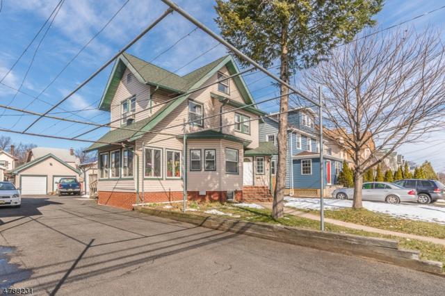 844 Kilsyth Rd, Elizabeth City, NJ 07208 (MLS #3455950) :: SR Real Estate Group