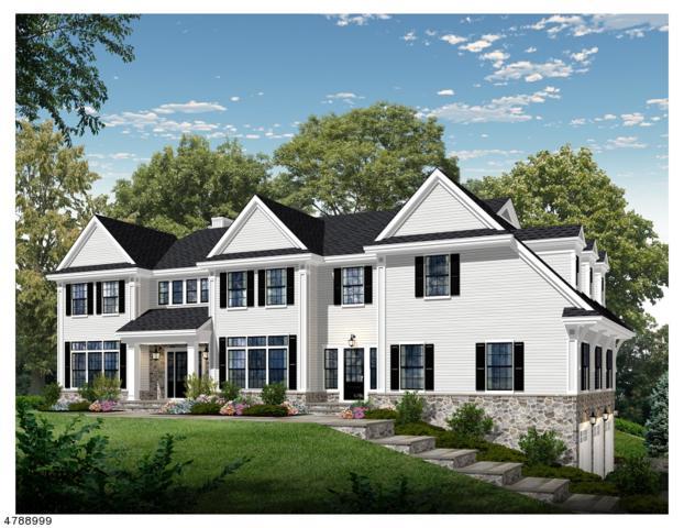 81 Highland Ave, Chatham Twp., NJ 07928 (MLS #3456673) :: William Raveis Baer & McIntosh