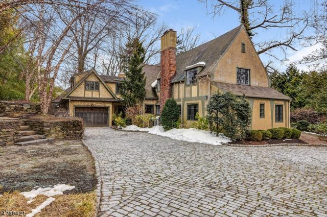 27 Brooklawn Dr, Millburn Twp., NJ 07078 (MLS #3456724) :: SR Real Estate Group