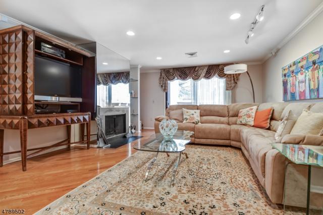 3 Cerone Ct, West Orange Twp., NJ 07052 (MLS #3457312) :: The Sue Adler Team