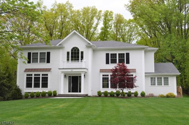 65 Falmouth St, Millburn Twp., NJ 07078 (MLS #3457798) :: SR Real Estate Group