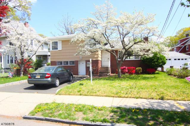 651 Highland Ave, Newark City, NJ 07104 (MLS #3458234) :: SR Real Estate Group