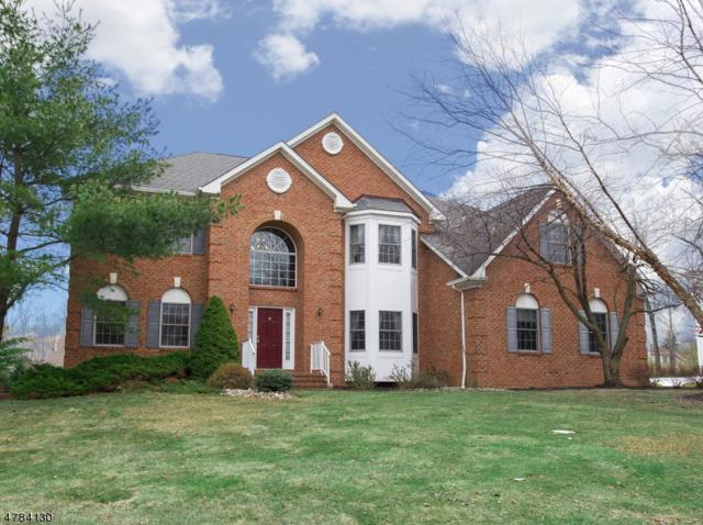54 Briarwood Drive East, Warren Twp., NJ 07059 (MLS #3458994) :: SR Real Estate Group