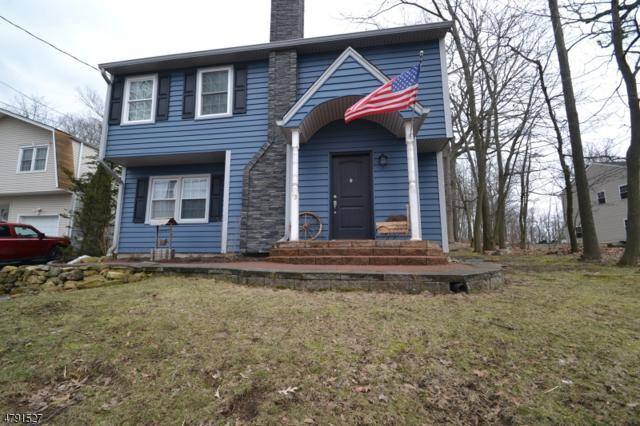 43 Erie Ave, Rockaway Twp., NJ 07866 (MLS #3459050) :: SR Real Estate Group