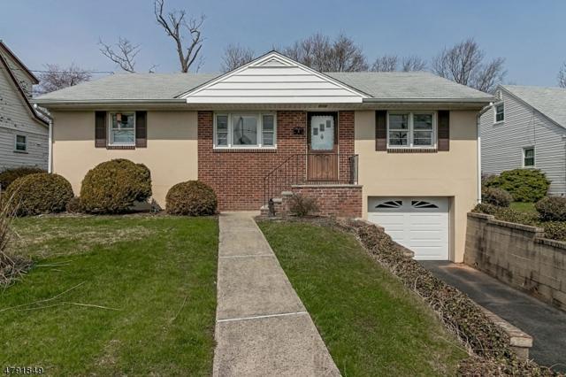3 Old South Ave, Fanwood Boro, NJ 07023 (MLS #3459675) :: The Dekanski Home Selling Team
