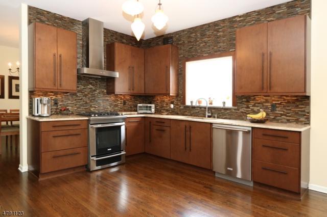 61 Crystal Ave, West Orange Twp., NJ 07052 (MLS #3460103) :: SR Real Estate Group