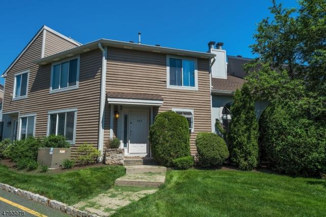 3315 Park Place, Springfield Twp., NJ 07081 (MLS #3460304) :: The Sue Adler Team