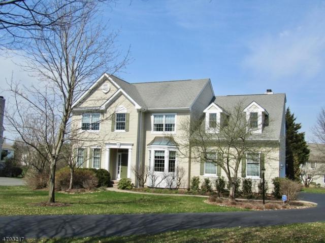 8 Princeville Ct, Montgomery Twp., NJ 08558 (MLS #3460426) :: The Dekanski Home Selling Team