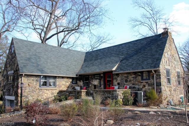 123 Lakewood Drive, Denville Twp., NJ 07834 (MLS #3460552) :: SR Real Estate Group