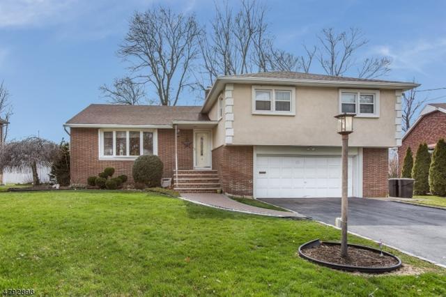35 Vincent Dr, Clifton City, NJ 07013 (MLS #3460595) :: SR Real Estate Group