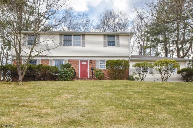 74 Possum Way, New Providence Boro, NJ 07974 (MLS #3460808) :: The Dekanski Home Selling Team