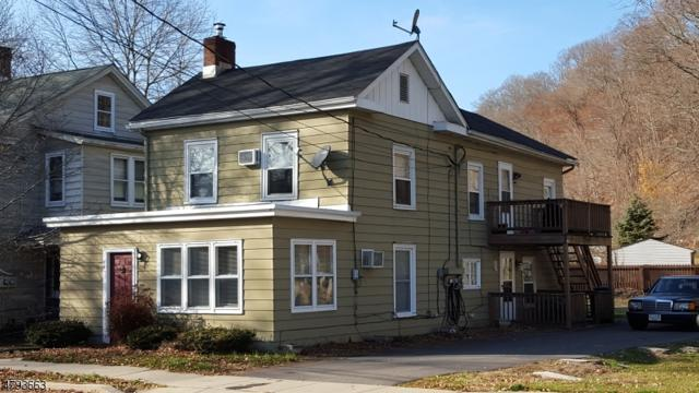 56 Church St #2, Milford Boro, NJ 08848 (MLS #3460896) :: Coldwell Banker Residential Brokerage