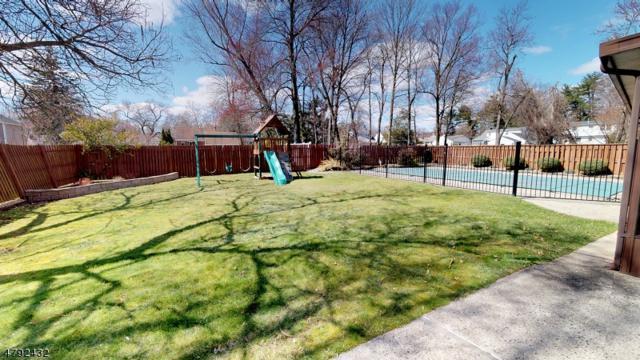 8 Kimberly Ct, Springfield Twp., NJ 07081 (MLS #3461163) :: The Dekanski Home Selling Team