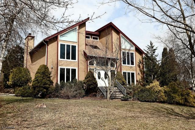 16 Sparrow Rd, Randolph Twp., NJ 07869 (MLS #3461190) :: The Douglas Tucker Real Estate Team LLC