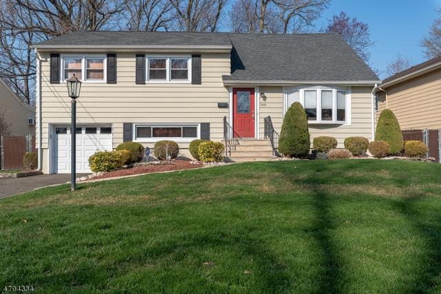 190 Lelak Ave, Springfield Twp., NJ 07081 (MLS #3461883) :: The Dekanski Home Selling Team