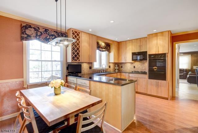 7 Tornillo Rd, West Orange Twp., NJ 07052 (MLS #3461939) :: RE/MAX First Choice Realtors