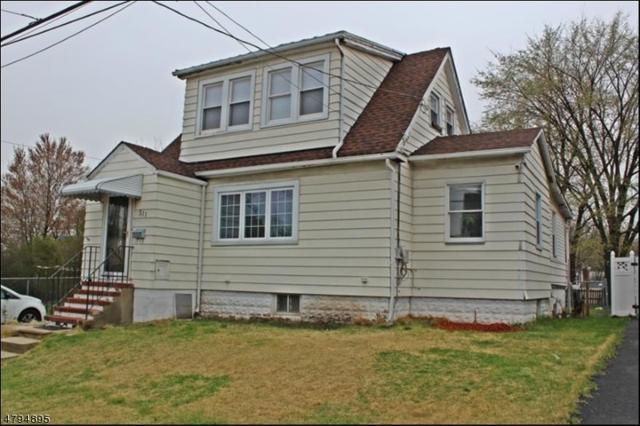 511 Seaton Ave, Roselle Park Boro, NJ 07204 (MLS #3462052) :: The Sue Adler Team